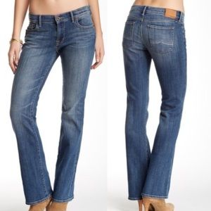 Lucky Brand | Sweet N Low Boot Cut Jeans